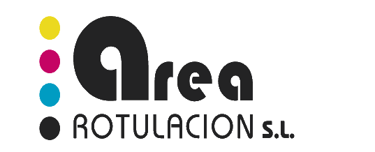Area Rotulación